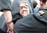 В Петербурге задержан организатор террористического сообщества