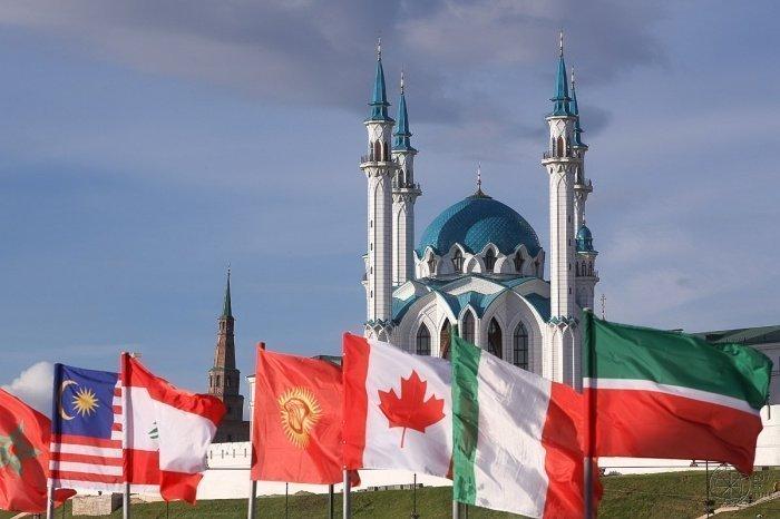 Кинематографисты со всего мира съедутся в Казань в сентябре 2020 года.