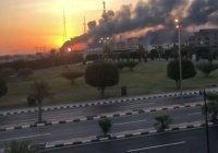 ООН не нашла связи Ирана с атаками на предприятия Saudi Aramco