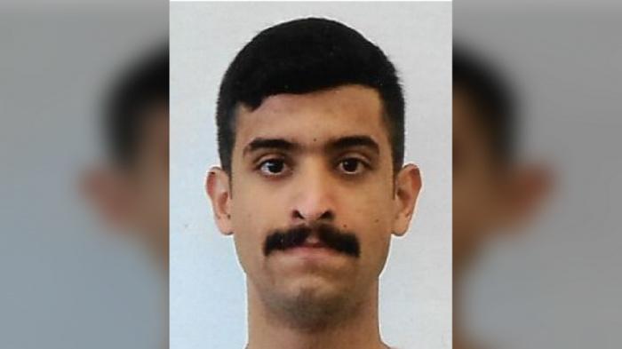 Ахмад Мохаммад Аль-Шамрани (фото из американских СМИ).