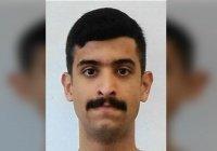 Стали известны подробности стрельбы в США, устроенной саудовским курсантом