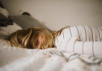 Ученые связали сердечно-сосудистые болезни с бессонницей