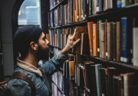 Названы самые «библиотечные» регионы России