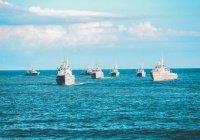 Перечислены самые мощные флоты в мире