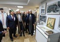Муфтий Татарстана - с рабочим визитом в Беларуси