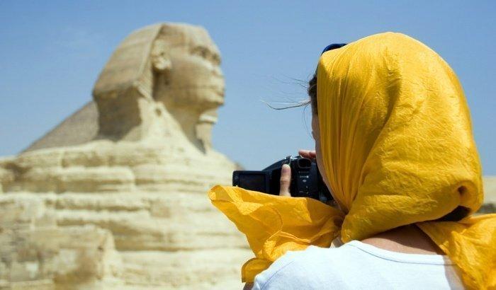 В АТОР оценили число российских туристов в Египте.