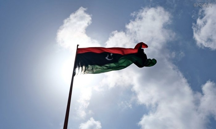 В МИД РФ сообщили о контактах с США по ливийскому урегулированию.