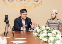 «Халяль-еда»: в Галиевской мечети прошла очередная публичная лекция