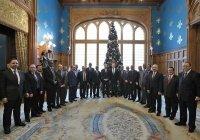 Сергей Лавров встретится с послами арабских государств