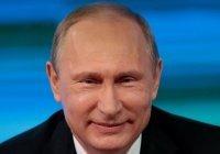 Владимир Путин приедет на 50-летие КАМАЗа