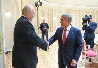 Лукашенко о мусульманах: «Эти люди - золото»