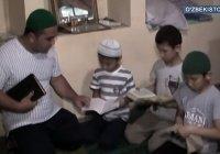 В Узбекистане ликвидировали нелегальную религиозную школу