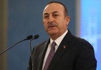 Турция подчеркнула важность ОИС для защиты палестинского народа