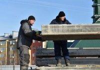 В Татарстане строительство мечети и медресе возобновилось спустя 19 лет