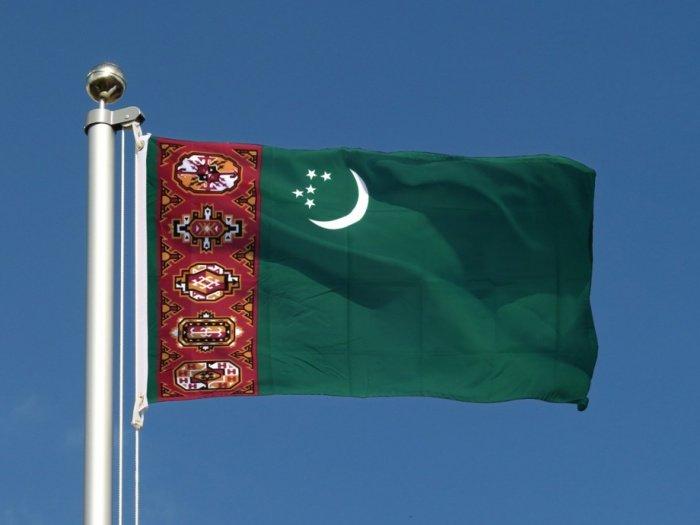 Осужденные за коррупцию не смогут попать под амнистию в Туркменистане.