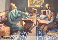 Как возник ханафитский мазхаб?