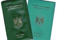 Египет назвал пять условий для получения гражданства страны
