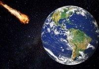 Средства уничтожения астероидов создают в России