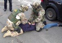 Участники ИГИЛ, готовившие теракты, задержаны в Москве