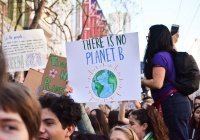 ООН: человечество проигрывает «климатическую гонку»