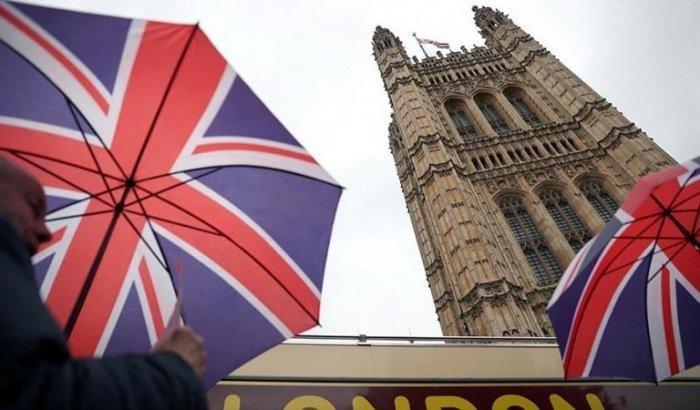 В Великобритании прошли парламентские выборы.