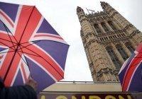 Рекордное число женщин избрано в парламент Великобритании