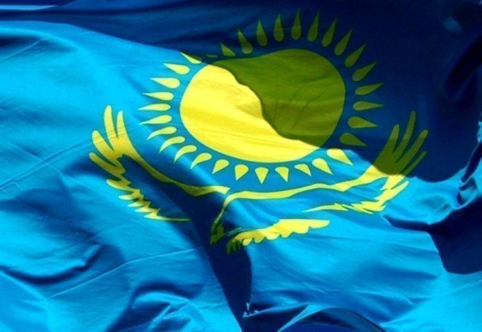 День независимости отмечается в Казахстане.