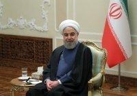 Хасан Роухани встретился с будущим послом Ирана в России