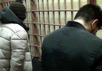 В Югре суд продлил арест подозреваемым в связях с ИГИЛ