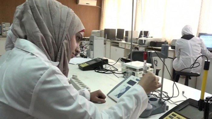 Лекарства от рака будут производить в Сирии.