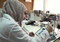 В Сирии откроют первый в арабском мире завод по производству лекарств от рака