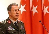 Министр обороны Турции рассказал, что вынудило Анкару купить российские С-400