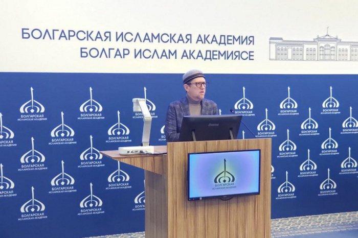 В БИА обсудили работу имамов в местах лишения свободы.