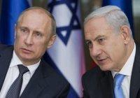 В Кремле подтвердили подготовку визита Путина в Израиль