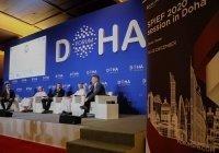 Россия и Катар создадут рабочую группу по взаимным инвестициям