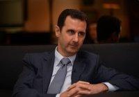 Башар Асад рассказал, как «вытеснить» США из Сирии