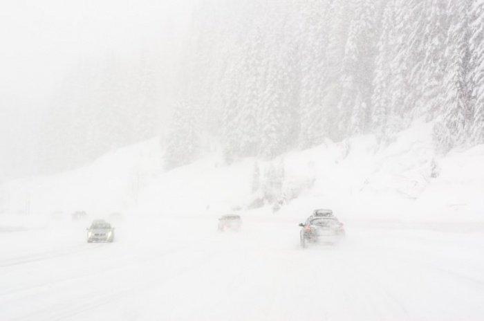 По словам метеоролога, глобальное потепление смещается в сторону глобального похолодания