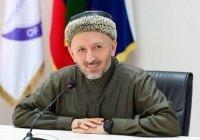 Муфтий Дагестана получит высший орден РПЦ
