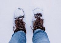 Жителям России сообщили о погоде в январе