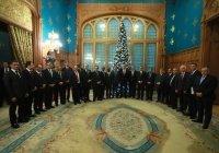 Сергей Лавров встретился с послами арабских государств