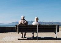 Старейшая в мире пара отметила дубовую свадьбу