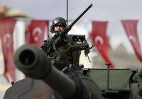 Турцию заподозрили в намерении ввести войска в Ливию