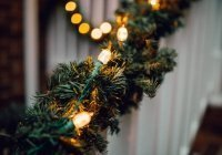 Российские школьники собрали самую протяженную новогоднюю гирлянду