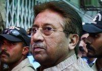 В России прокомментировали смертный приговор экс-президенту Пакистана