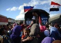 Россия выделит миллионы долларов на помощь Сирии