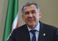 Минниханов спросил татарстанцев о выходном 31 декабря