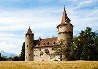 В Шотландии ищут человека, готового неделю прожить в замке