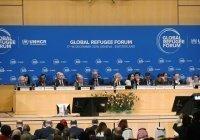 Генсек ООН призвал мир объединиться для помощи беженцам