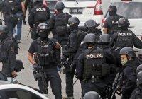 В Индонезии заявили о высоком уровне угрозы терактов в Рождество
