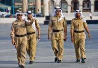 Россия может начать обучение катарских полицейских